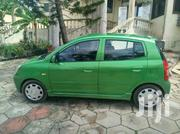 Kia Picanto 2009 1.1 EX Automatic Green | Cars for sale in Brong Ahafo, Kintampo South