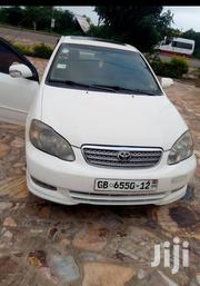 Toyota Corolla 2006 S White | Cars for sale in Greater Accra, Achimota