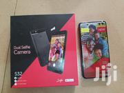 Itel S32 Smart Black 16 GB | Mobile Phones for sale in Northern Region, Tamale Municipal