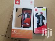 Itel S33 Smart Phone Black 16 GB | Mobile Phones for sale in Northern Region, Tamale Municipal