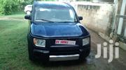 Honda Element 2005 LX Automatic Blue | Cars for sale in Eastern Region, New-Juaben Municipal
