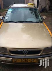 Opel Astra 1998 1.6 Silver | Cars for sale in Eastern Region, Kwahu West Municipal