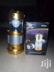 Rechargeable/Solar Lamp | Solar Energy for sale in Northern Region, Tamale Municipal