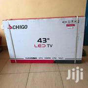 Chigo 43inches Satellite TV | TV & DVD Equipment for sale in Greater Accra, Accra new Town