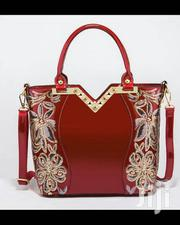 Ladies Hand Bags Patent Leather | Bags for sale in Central Region, Awutu-Senya