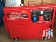 Set# Honda 10kva DIESEL Generator | Electrical Equipments for sale in Greater Accra, Tesano