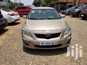 Toyota Corolla 2009 1.6 Advanced Green | Cars for sale in Greater Accra, Achimota