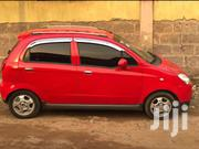 Daewoo Matiz 2006 Red | Cars for sale in Brong Ahafo, Kintampo North Municipal