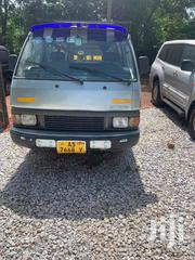 Nissan Caravan 2006 Silver | Cars for sale in Greater Accra, Roman Ridge