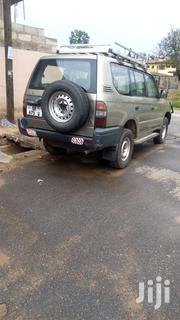 Toyota Land Cruiser Prado 1999 Brown | Cars for sale in Greater Accra, Bubuashie