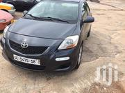Toyota Yaris 2008 Black | Cars for sale in Greater Accra, Roman Ridge