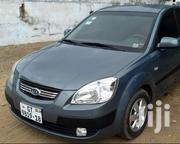 Kia Pride 2007 Gray | Cars for sale in Greater Accra, North Kaneshie