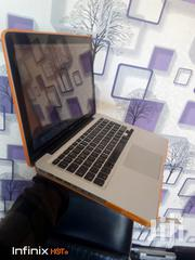 Neat Macbook Pro 13.3 Inches 500 Gb Hdd Core 2 Duo 4 Gb Ram | Laptops & Computers for sale in Greater Accra, Accra new Town