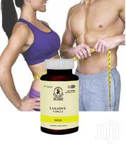 Dr James Herbal Laxative Gold Slimming Capsules | Vitamins & Supplements for sale in Greater Accra, Accra Metropolitan