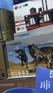Nasco 40 Inches Fhd Digital Satellite LED TV | TV & DVD Equipment for sale in Greater Accra, Accra Metropolitan