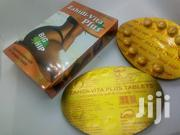 Zahidi Vita Plus Hip Up/Butt Capsules | Vitamins & Supplements for sale in Greater Accra, Accra Metropolitan