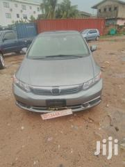 New Honda Civic 2012 1.4 5 Door Automatic | Cars for sale in Greater Accra, Darkuman