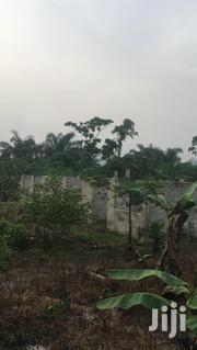 NEGOTIABLE Double Plot With 3 Chamber & Hall Each With T&B | Land & Plots For Sale for sale in Central Region, Assin North Municipal