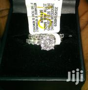 USA Diamond Ring Bridal Set | Jewelry for sale in Greater Accra, Abossey Okai