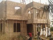 Four Bedroom Uncompleted Storey Building | Houses & Apartments For Sale for sale in Ashanti, Kumasi Metropolitan
