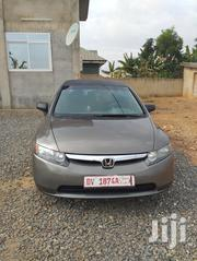 Honda Civic 2007 1.8 Gray | Cars for sale in Greater Accra, Tema Metropolitan