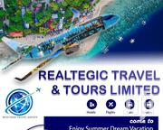 Contact Realtegic Travel And Tour For Your Traveling Links | Travel Agents & Tours for sale in Greater Accra, Osu