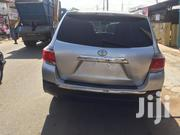 New Toyota Highlander 2013 Silver | Cars for sale in Greater Accra, Adenta Municipal