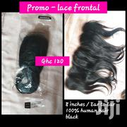 Ear To Ear Frontal Promo ,4pcs Left | Hair Beauty for sale in Greater Accra, Teshie-Nungua Estates