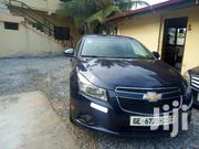 Chevrolet Cruze 2011 Eco Blue | Cars for sale in Greater Accra, Dansoman