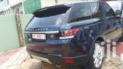Land Rover Range Rover Sport 2014 HSE 4x4 (3.0L 6cyl 8A) Blue | Cars for sale in Central Region, Awutu-Senya