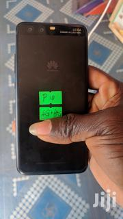 Hauwei P10 Mobile Black 64 Gb | Mobile Phones for sale in Greater Accra, Ashaiman Municipal