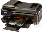 HP Officejet 7500A A3 Printer + Tank | Computer Accessories  for sale in Greater Accra, New Mamprobi
