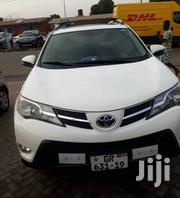 Toyota RAV4 2019 XLE AWD White | Cars for sale in Greater Accra, Teshie-Nungua Estates