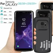 Extended Battery Case Power Bank for Samsung and Iohones | Accessories for Mobile Phones & Tablets for sale in Greater Accra, Achimota