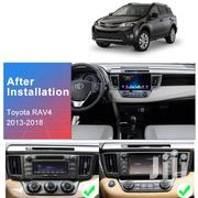 Car Radio RAV4 2014 Android 8.1 Navigation | Vehicle Parts & Accessories for sale in Greater Accra, South Labadi