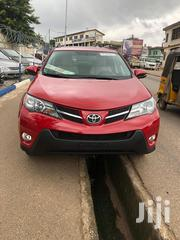 Toyota RAV4 2015 Red | Cars for sale in Ashanti, Kumasi Metropolitan