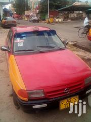Opel Astra 1998 1.6 Red | Cars for sale in Eastern Region, New-Juaben Municipal