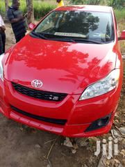 Toyota Matrix 2009 Red | Cars for sale in Greater Accra, Ga West Municipal