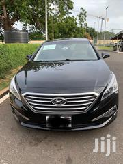 Hyundai Sonata 2016 Black | Cars for sale in Greater Accra, Cantonments