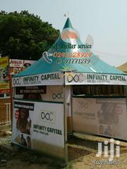 Buy And Brand Canopy | Commercial Property For Sale for sale in Greater Accra, Kwashieman