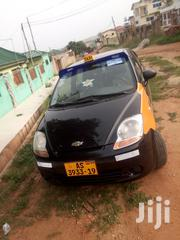 Chevrolet Matiz 2009 Black | Cars for sale in Greater Accra, Kwashieman