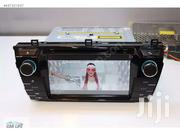 Toyota Corolla 2014/2016 Car Multimedia Dvd Players | Vehicle Parts & Accessories for sale in Greater Accra, Abossey Okai