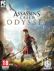 Assassins Creed Odyssey & Other PC Games | Video Games for sale in Greater Accra, Roman Ridge
