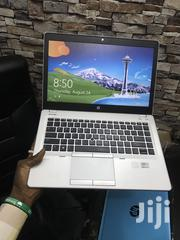 Ultra Slim Home Used HP Folio Intel Core I5 | Laptops & Computers for sale in Greater Accra, Kokomlemle