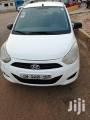 New Hyundai i10 2006 Silver | Cars for sale in Brong Ahafo, Atebubu-Amantin
