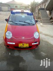 Daewoo Matiz 2006 Red | Cars for sale in Greater Accra, Cantonments