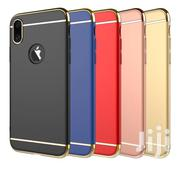 3in1 Pc Case for iPhone Xsmax Xr Xs X 8plus 7plus 8 7 6 | Accessories for Mobile Phones & Tablets for sale in Greater Accra, Ga South Municipal