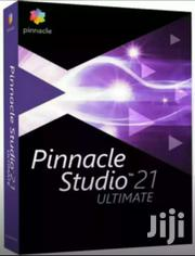 Pinnacle Studio Ultimate V21 + Content Packs | Laptops & Computers for sale in Greater Accra, Roman Ridge