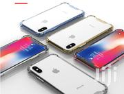 Transparent Case 4 iPhone Xsmax Xr Xs X 8plus 8 7 Samsung | Accessories for Mobile Phones & Tablets for sale in Greater Accra, North Labone