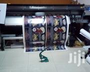 Quality Banner Printing At An Affordable Price | Printing Equipment for sale in Greater Accra, Accra new Town